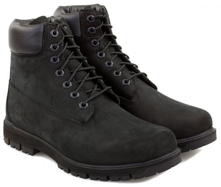 Ботинки для мужчин Timberland Radford TF3672 купить в Интертоп, 2017