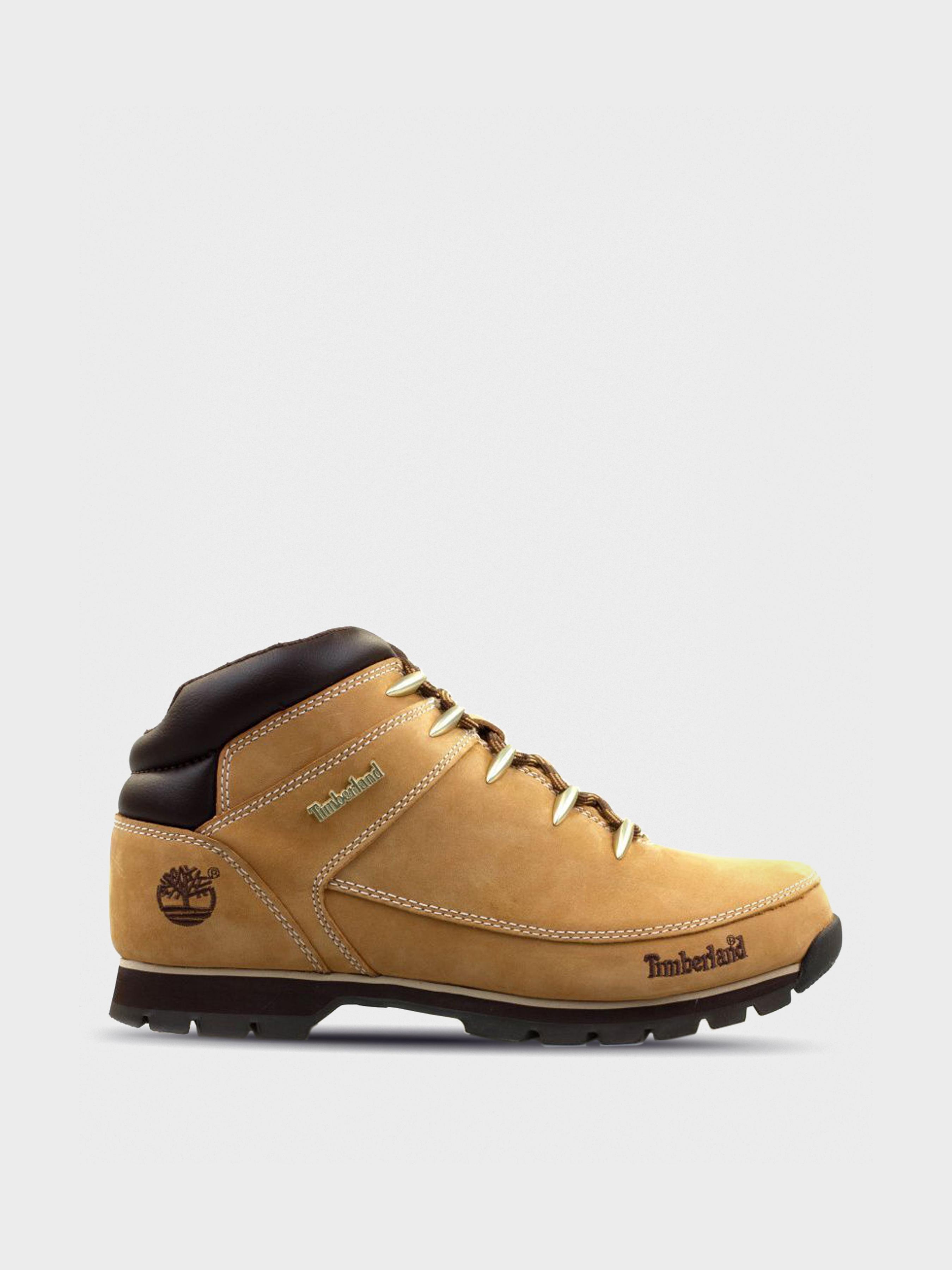Черевики для чоловіків Timberland Euro Sprint Hiker TF3674 розмірна сітка  взуття 08b4b3d6406dd