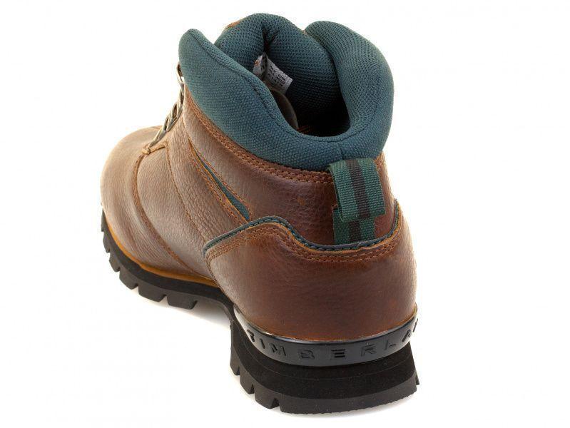 Ботинки для мужчин Timberland Splitrock 2 TF3676 размеры обуви, 2017