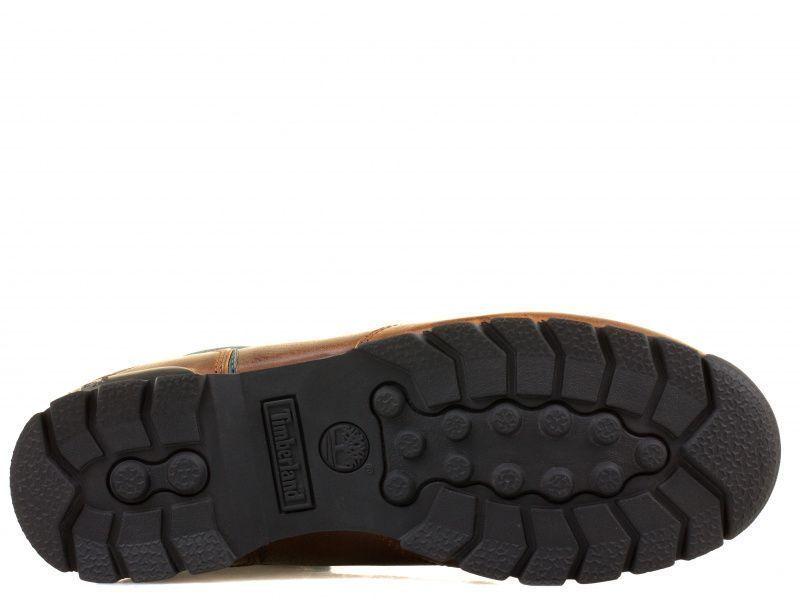 Ботинки для мужчин Timberland Splitrock 2 TF3676 в Украине, 2017