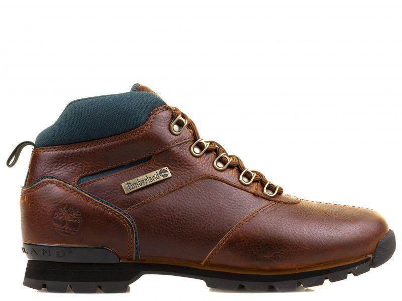 Ботинки для мужчин Timberland Splitrock 2 TF3676 , 2017