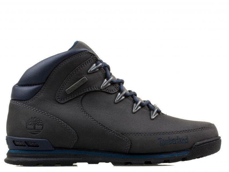 Ботинки мужские Timberland Euro Rock Hiker TF3677 размеры обуви, 2017