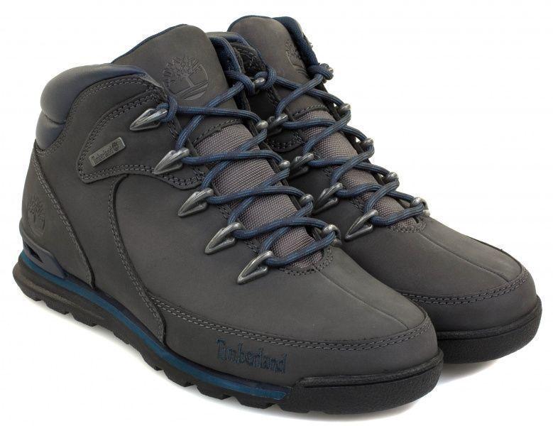 Ботинки для мужчин Timberland Euro Rock Hiker TF3677 фото, купить, 2017
