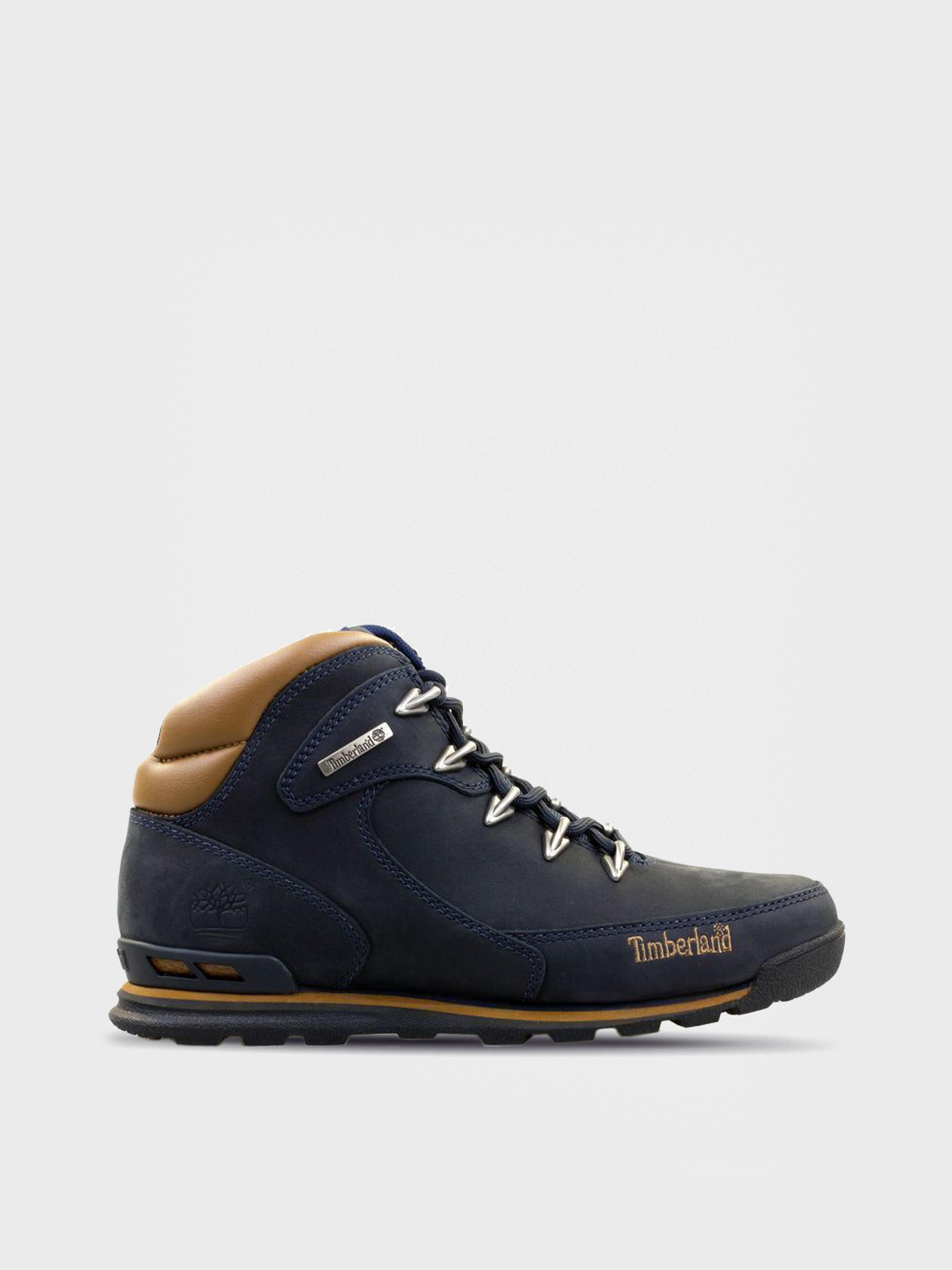 Ботинки мужские Timberland Euro Rock Hiker TF3678 продажа, 2017