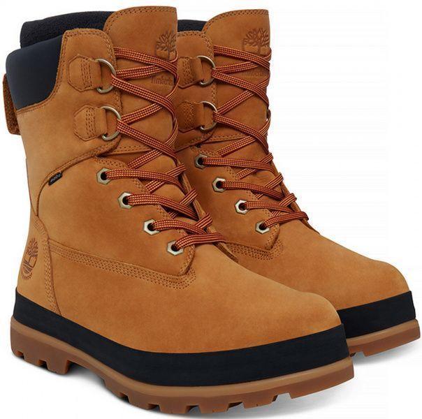 Купить Сапоги мужские Timberland Snow Drifter WPF TF3683, Желтый