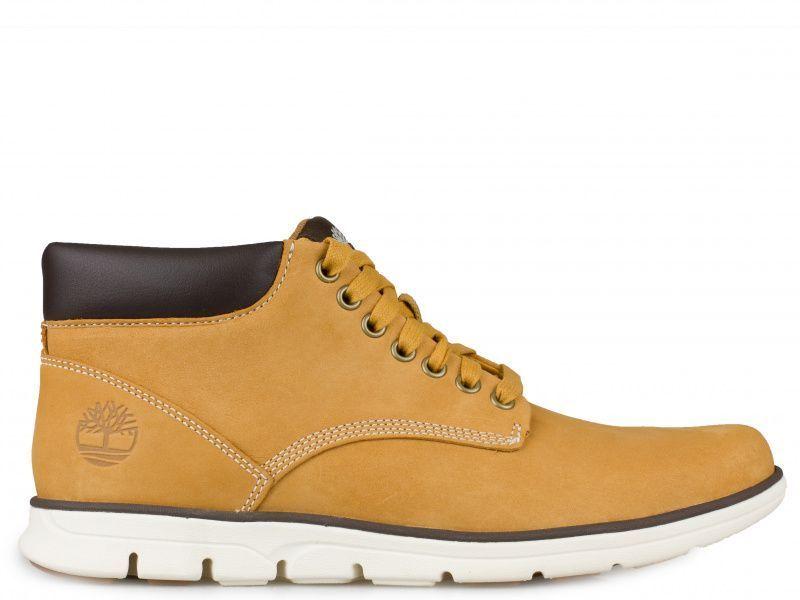 Ботинки мужские Timberland Bradstreet TF3711 Заказать, 2017