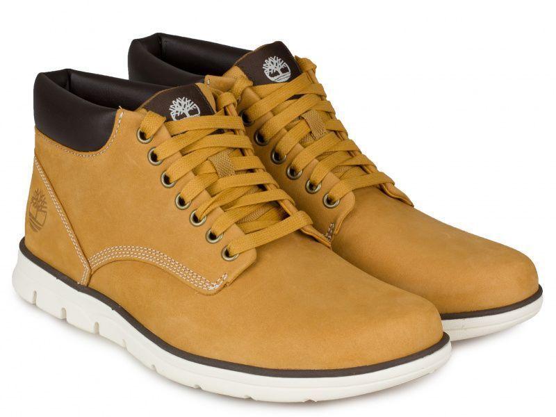 Ботинки мужские Timberland Bradstreet TF3711 продажа, 2017
