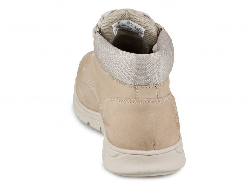 Ботинки для мужчин Timberland Bradstreet TF3712 , 2017