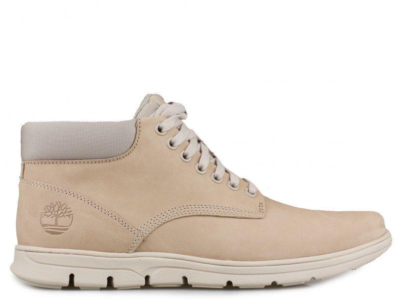 Ботинки для мужчин Timberland Bradstreet TF3712 примерка, 2017