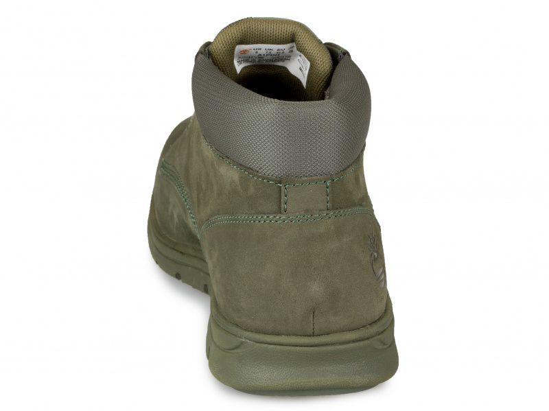 Ботинки мужские Timberland Bradstreet TF3713 Заказать, 2017