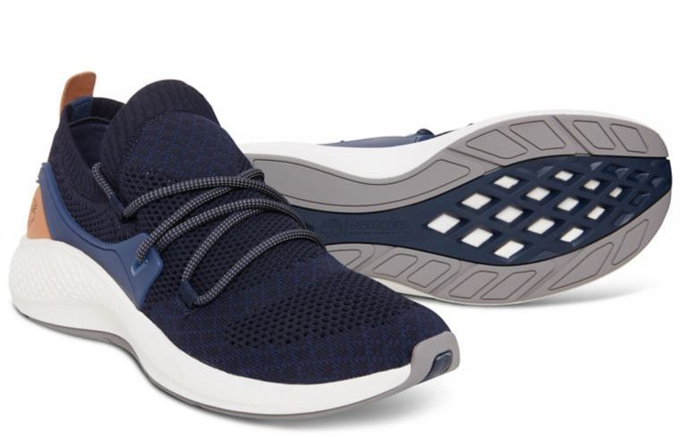 Полуботинки для мужчин Timberland FlyRoam Go TF3733 цена обуви, 2017