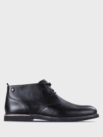 Ботинки мужские Timberland Brook Park TF3770 Заказать, 2017