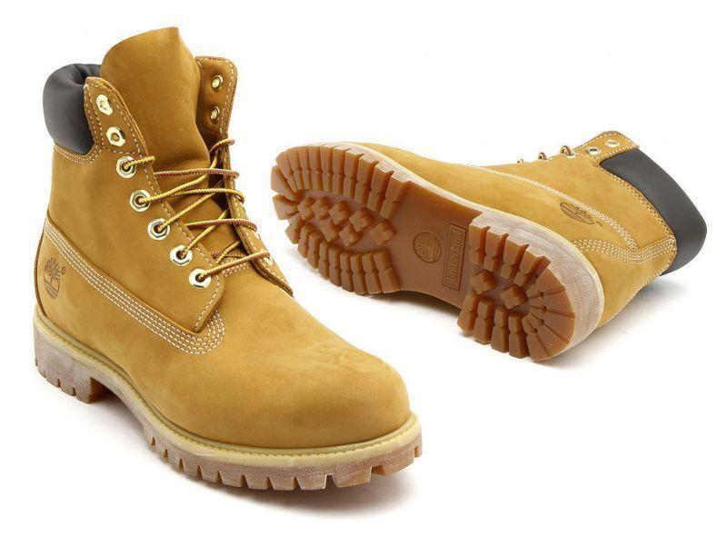 Ботинки мужские Timberland 6 In Premium TF3771 купить в Интертоп, 2017