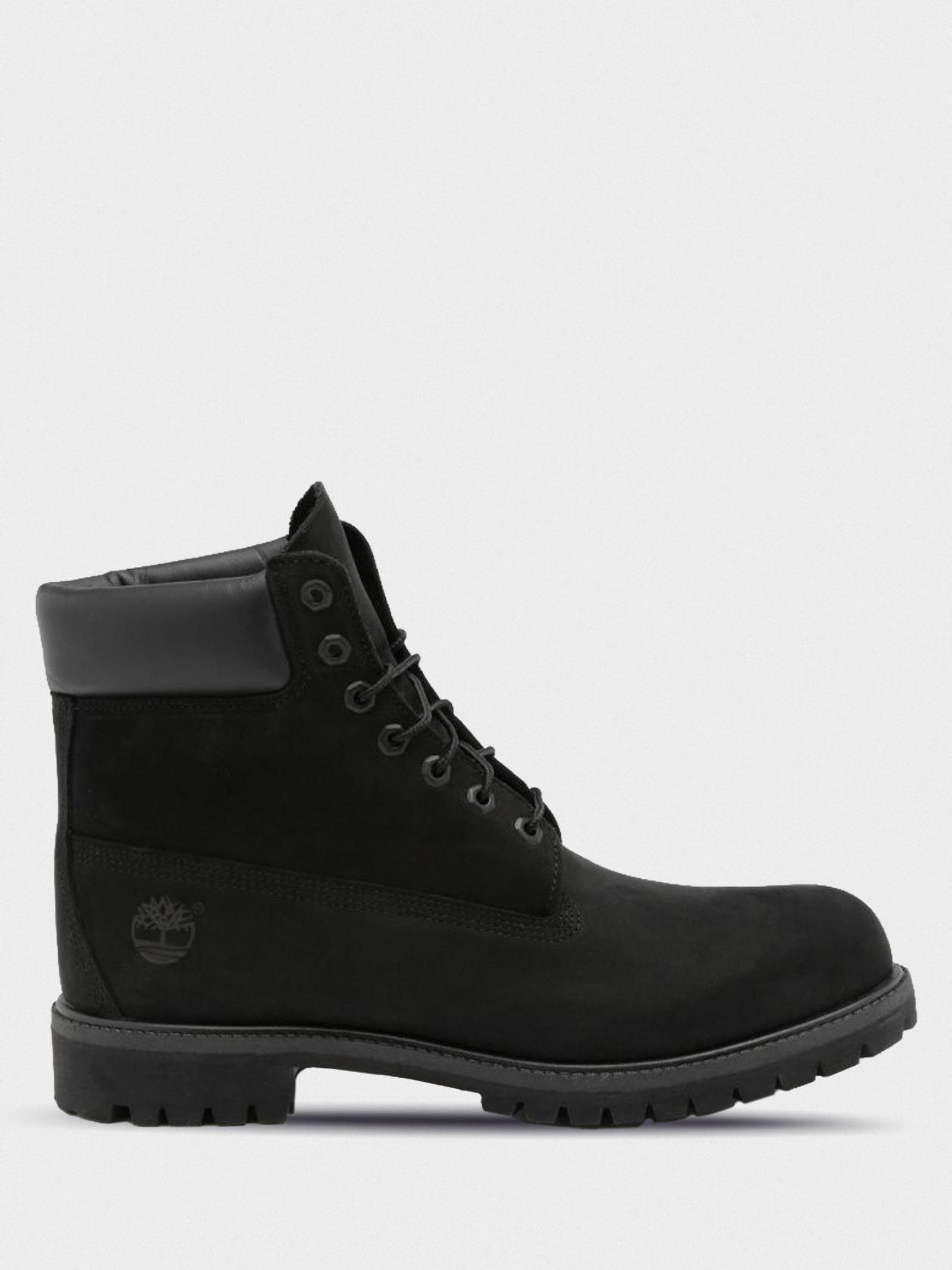 Черевики  чоловічі Timberland 6 In Premium TB0100730011 модне взуття, 2017