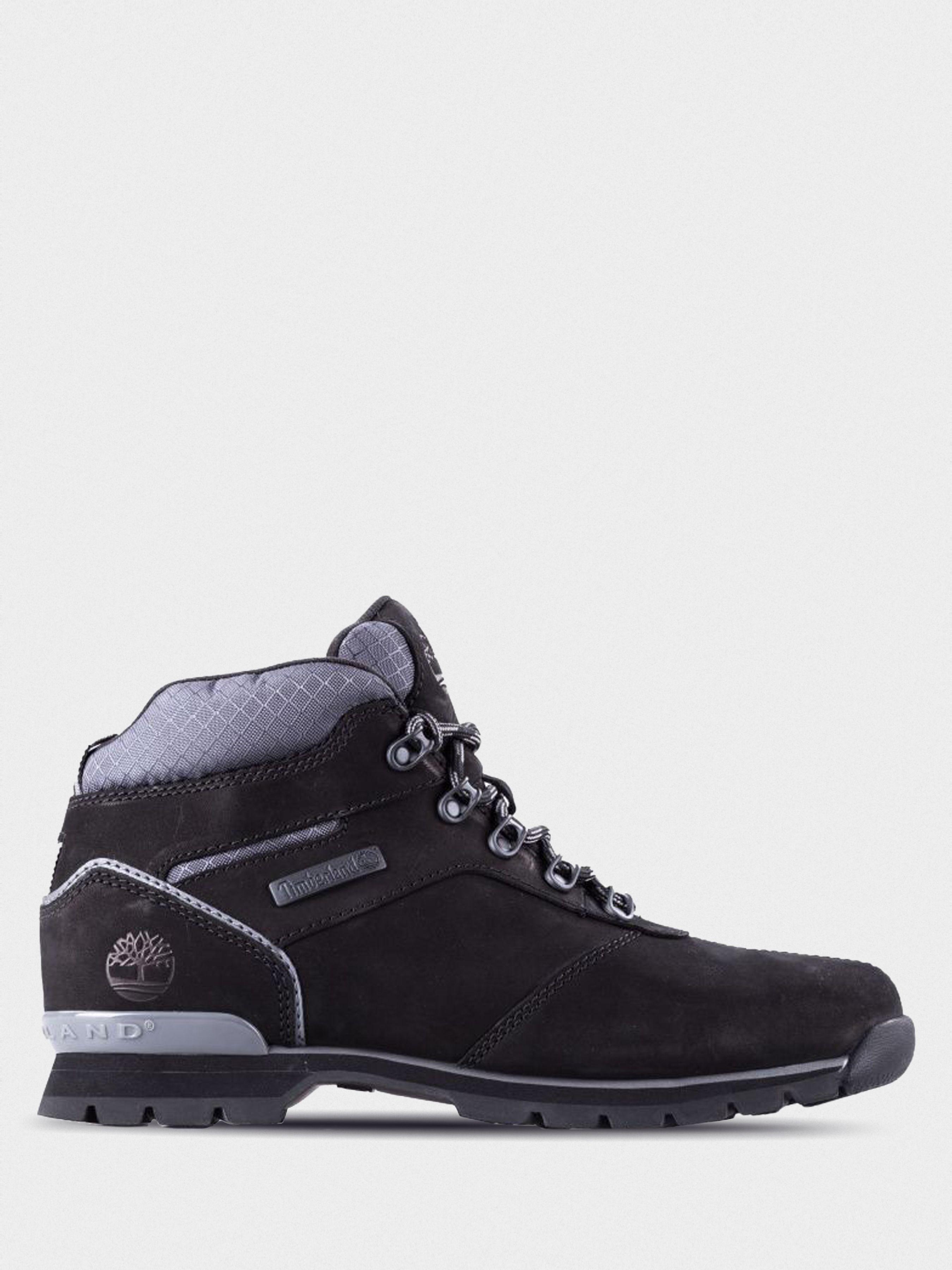 Купить Ботинки мужские Timberland Splitrock TF3776, Черный
