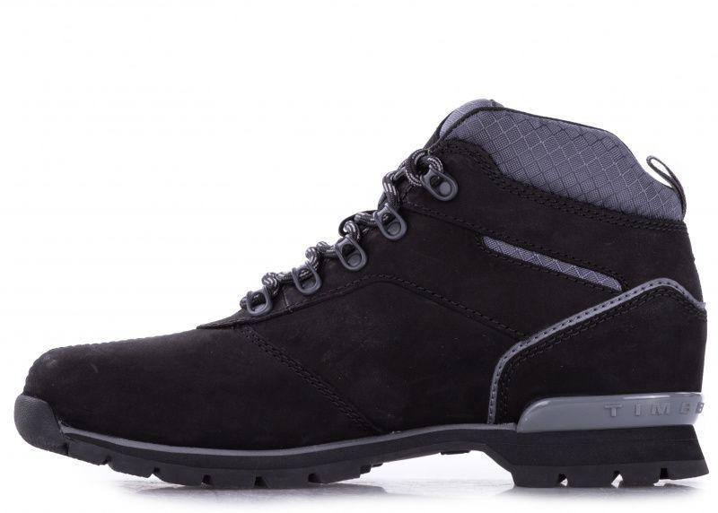 Ботинки для мужчин Timberland Splitrock TF3779 купить в Интертоп, 2017