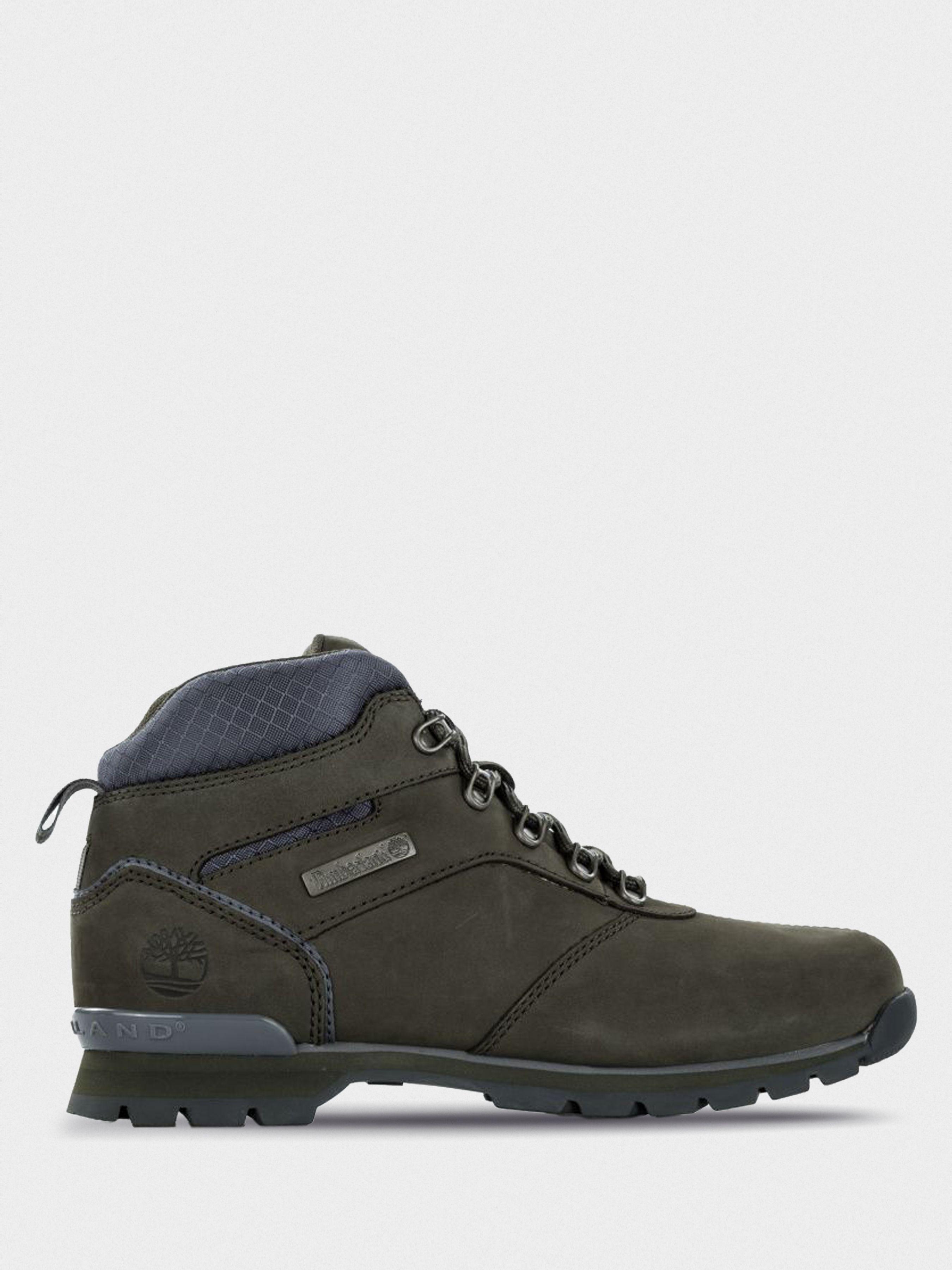 Купить Ботинки мужские Timberland Splitrock TF3798, Зеленый