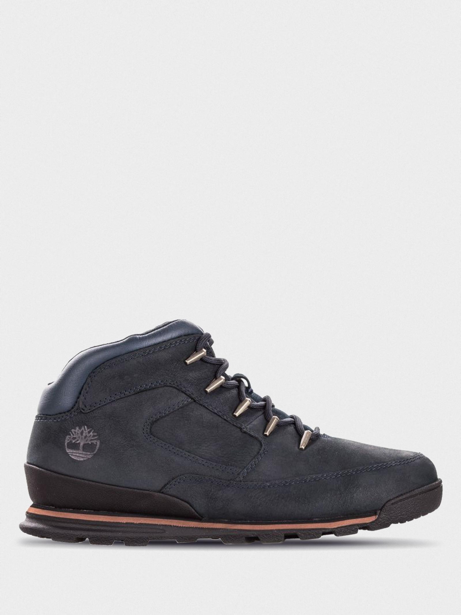 Ботинки мужские Timberland Hiker TF3799 , 2017