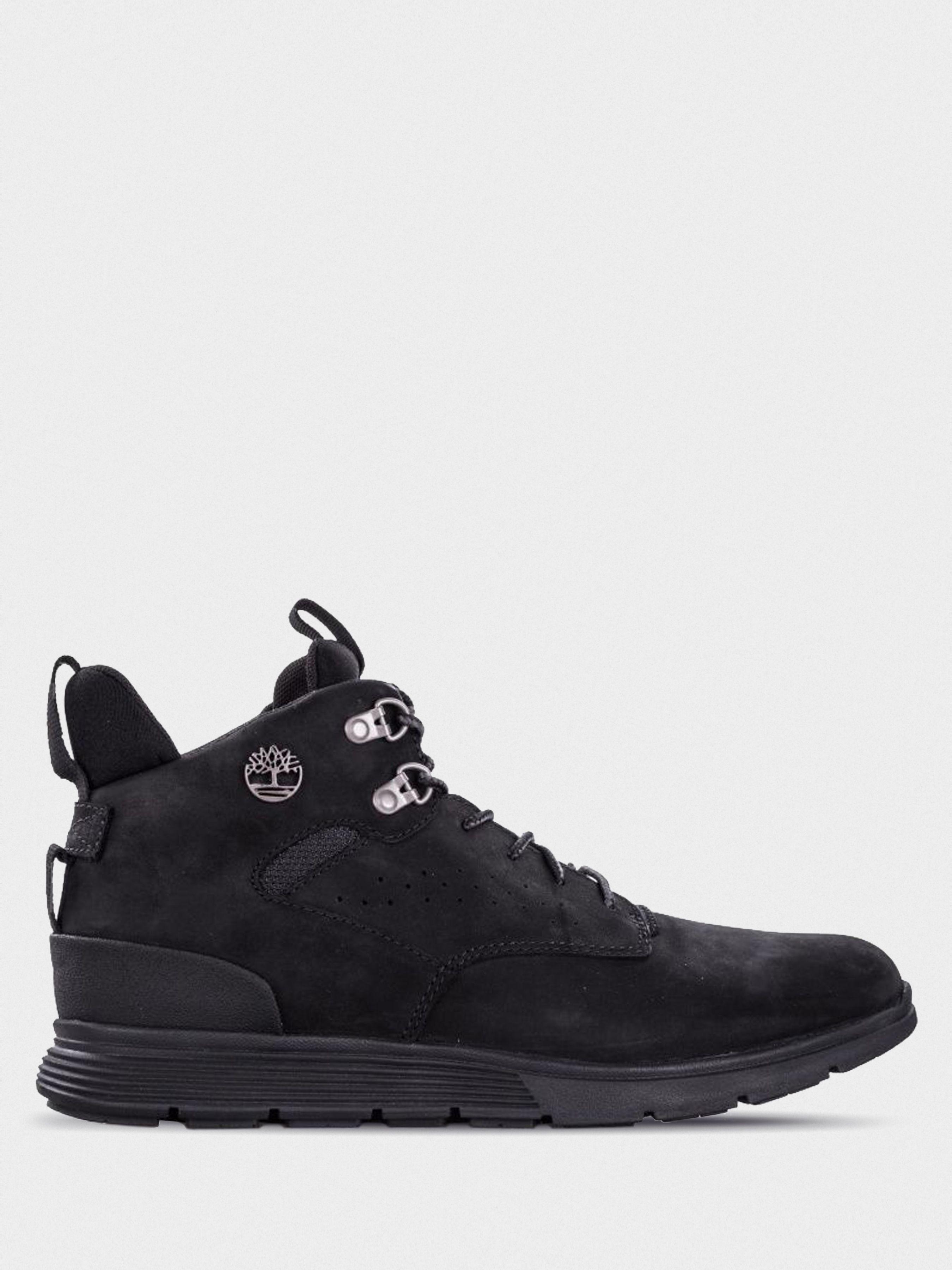 Купить Ботинки для мужчин Timberland Killington TF3815, Черный
