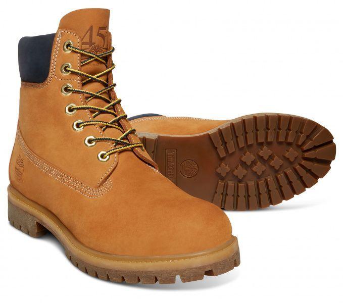 Ботинки для мужчин Timberland Heritage TF3826 смотреть, 2017