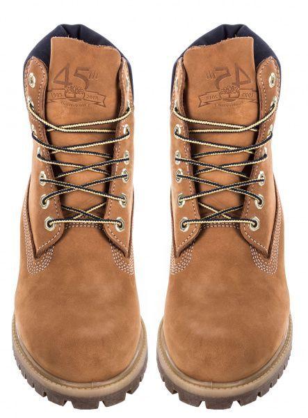 Ботинки для мужчин Timberland Heritage TF3826 купить в Интертоп, 2017