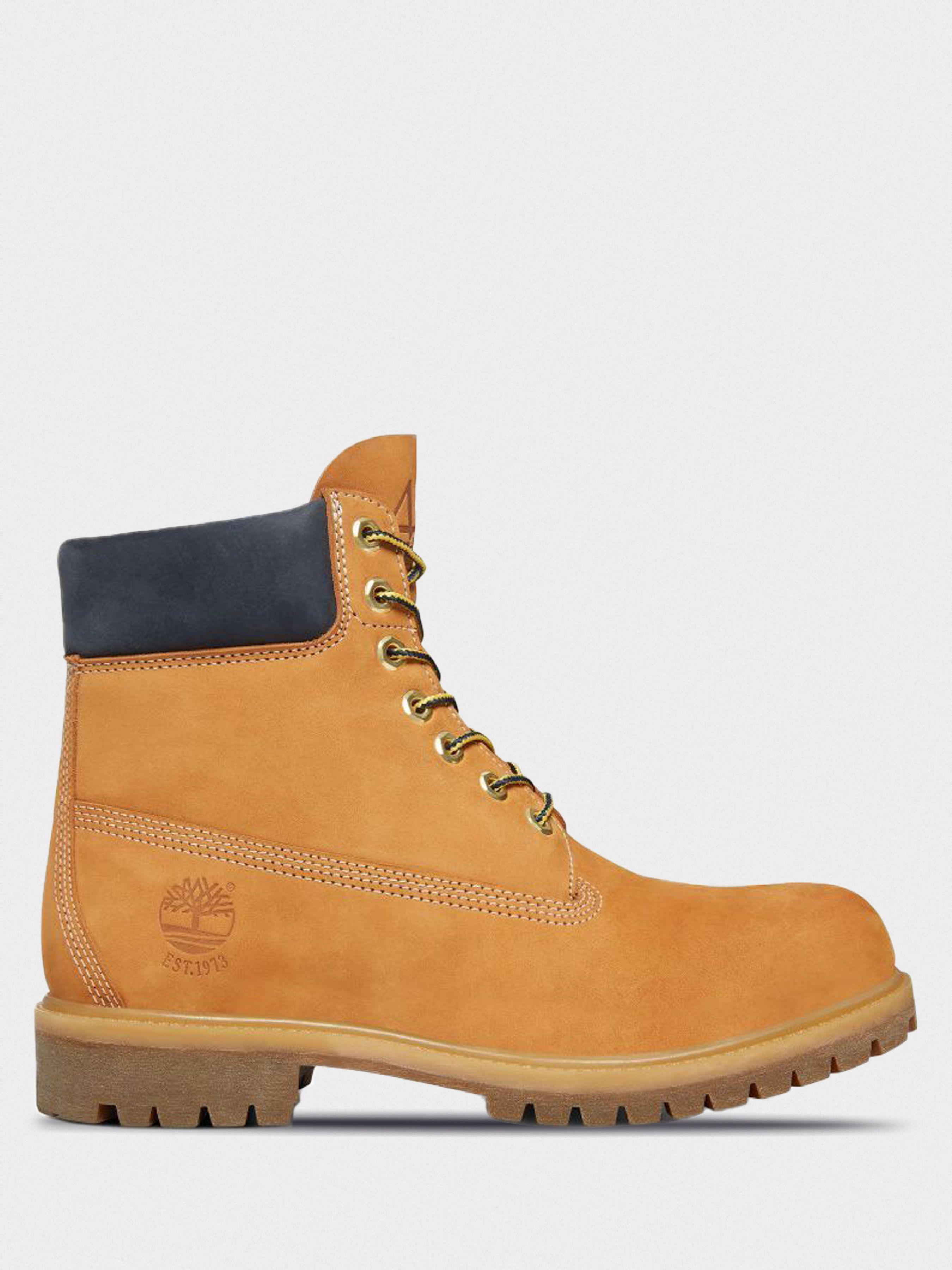 Ботинки для мужчин Timberland Heritage TF3826 Заказать, 2017