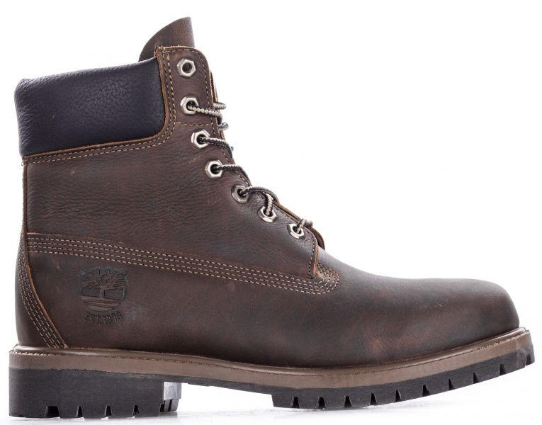Купить Ботинки для мужчин Timberland Heritage TF3827, Коричневый