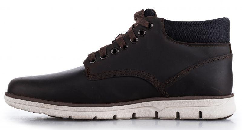 Ботинки мужские Timberland Bradstreet TF3831 Заказать, 2017