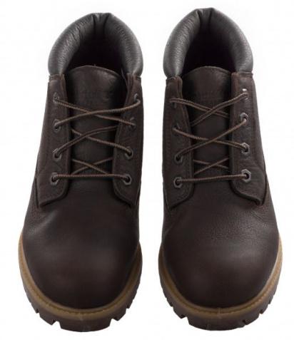 Ботинки для мужчин Timberland Premium WP Chukka TF3833 смотреть, 2017