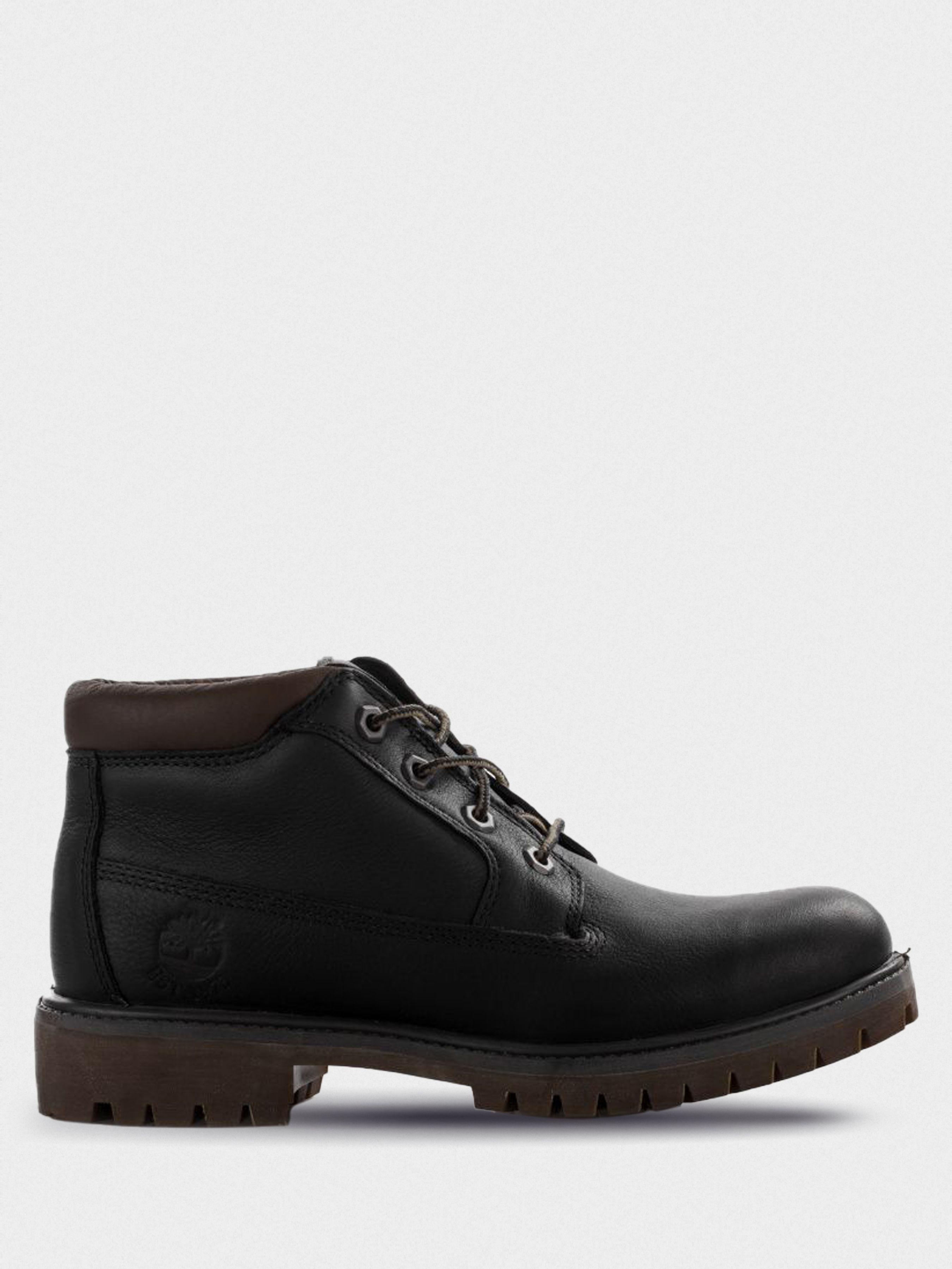 Ботинки для мужчин Timberland Premium WP Chukka TF3834 брендовая обувь, 2017