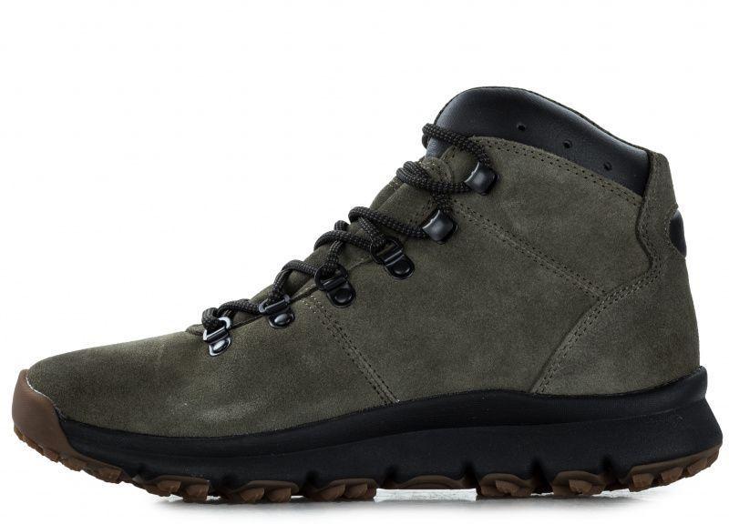 Ботинки мужские Timberland World Hiker TF3837 смотреть, 2017