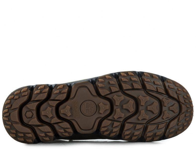 Ботинки мужские Timberland World Hiker TF3837 купить в Интертоп, 2017