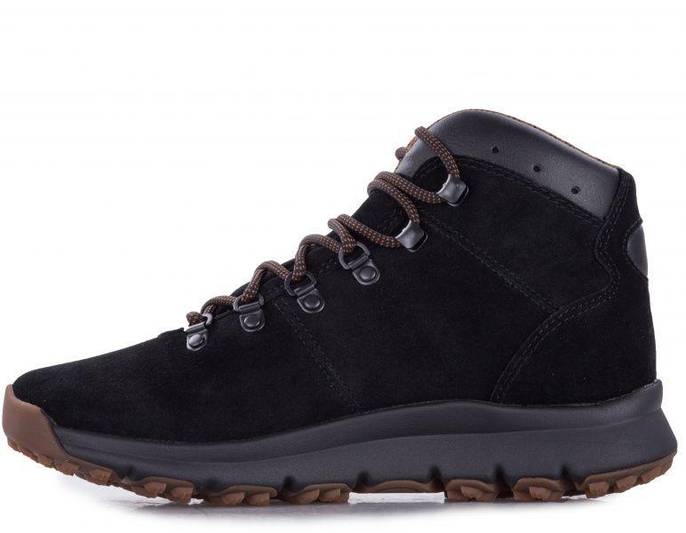 Черевики  для чоловіків Timberland World Hiker TF3838 модне взуття, 2017