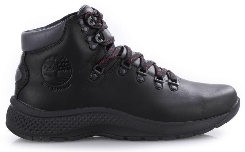 Купить Ботинки мужские Timberland FlyRoam Trail TF3841, Черный