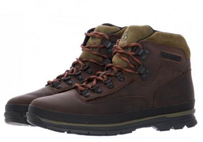 Ботинки для мужчин Timberland Euro Hiker SF LT TF3846 брендовая обувь, 2017