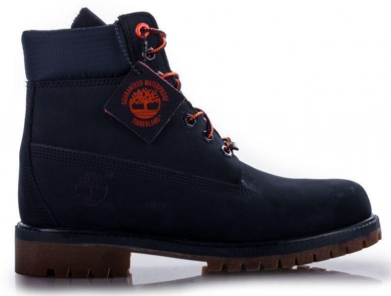 Купить Ботинки мужские Timberland 6 In Premium TF3849, Синий