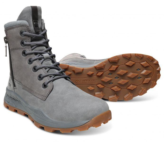 Ботинки для мужчин Timberland Brooklyn TF3853 купить в Интертоп, 2017