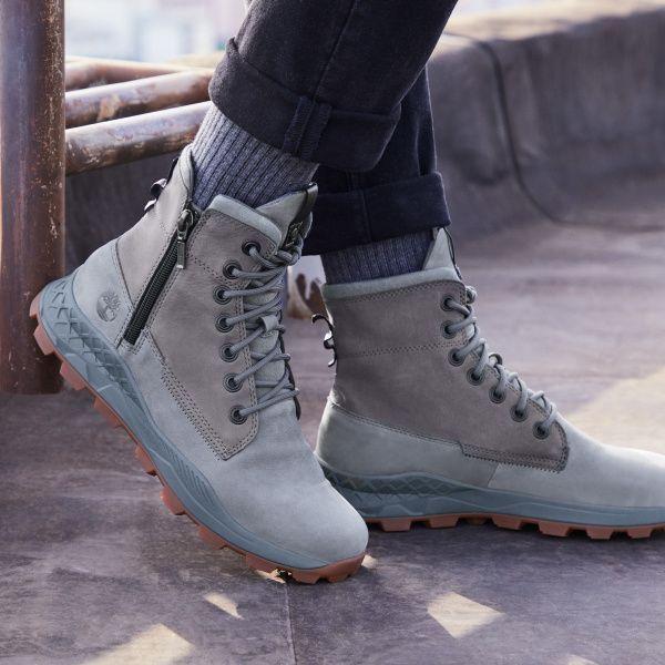 Ботинки для мужчин Timberland Brooklyn TF3853 фото, купить, 2017