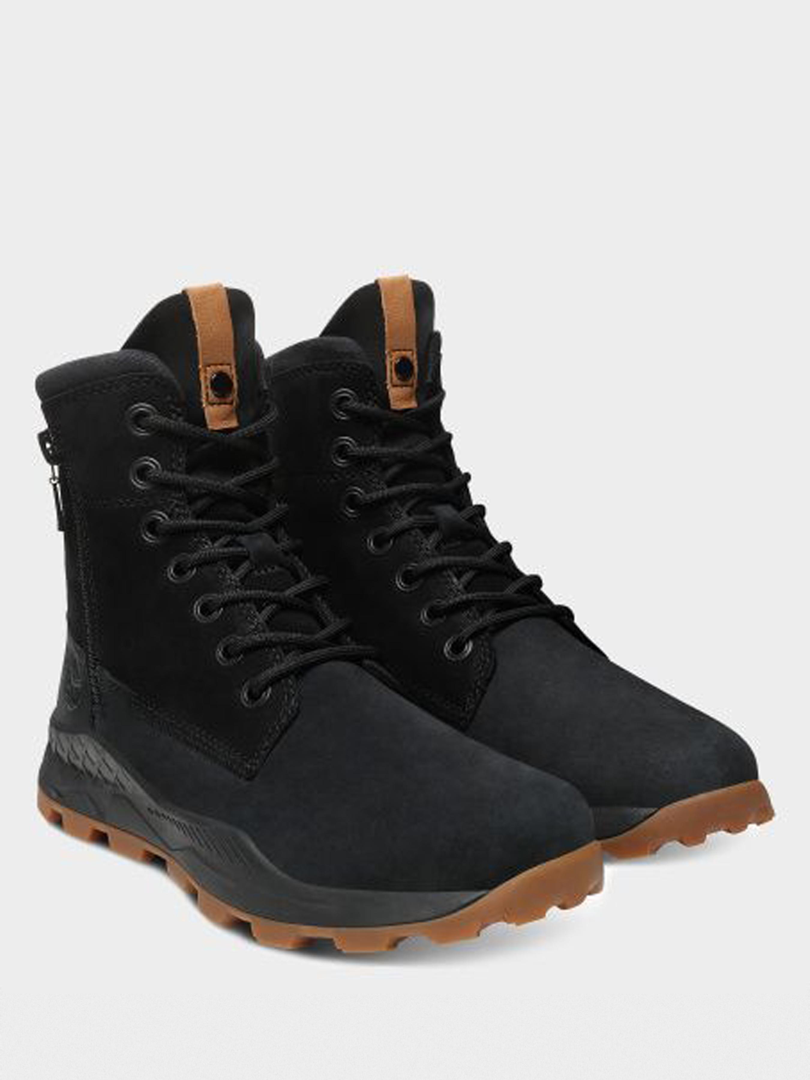 Ботинки для мужчин Timberland Brooklyn TF3854 смотреть, 2017