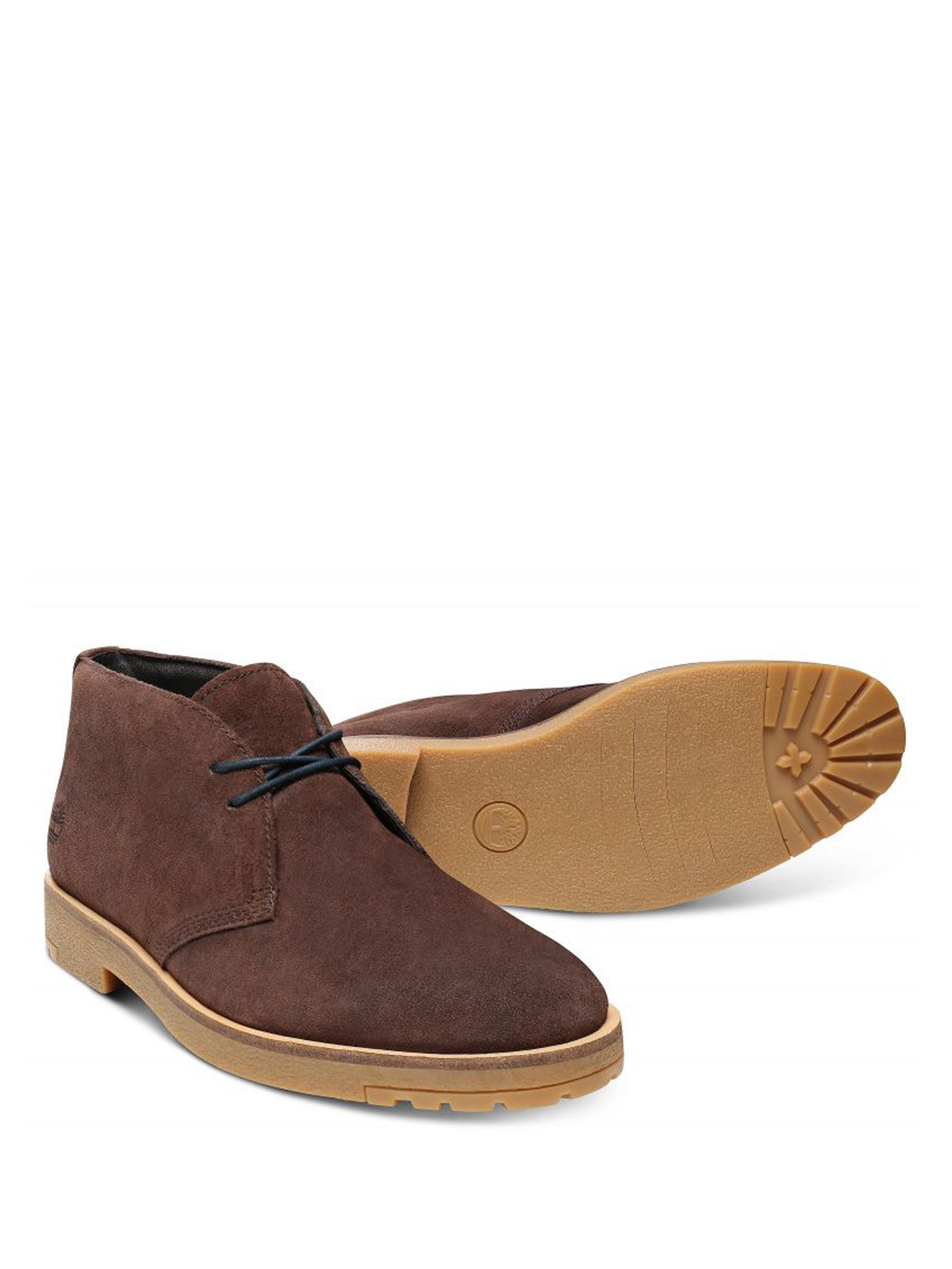 Ботинки для мужчин Timberland Folk Gentleman TF3855 купить в Интертоп, 2017