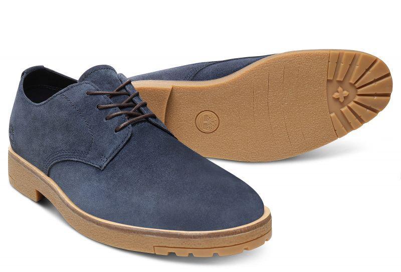 Туфли для мужчин Timberland Folk Gentleman TF3858 купить, 2017