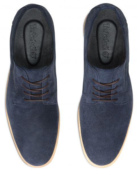Туфли для мужчин Timberland Folk Gentleman TF3858 купить в Интертоп, 2017