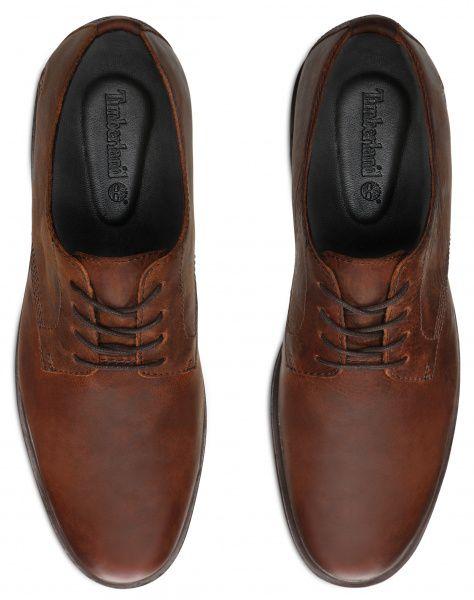 Туфли для мужчин Timberland Windbucks TF3860 купить в Интертоп, 2017