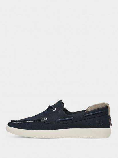 Мокасины мужские Timberland Project Better TB0A27FD019 модная обувь, 2017