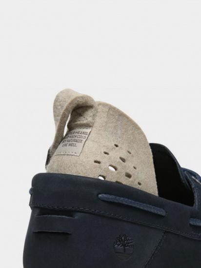 Мокасины мужские Timberland Project Better TB0A27FD019 размерная сетка обуви, 2017