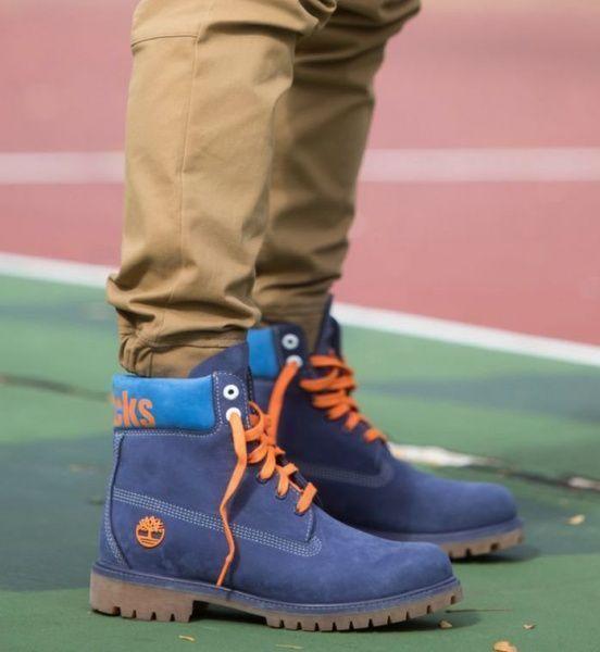 Ботинки мужские Timberland 6 In Premium TF3960 фото, купить, 2017