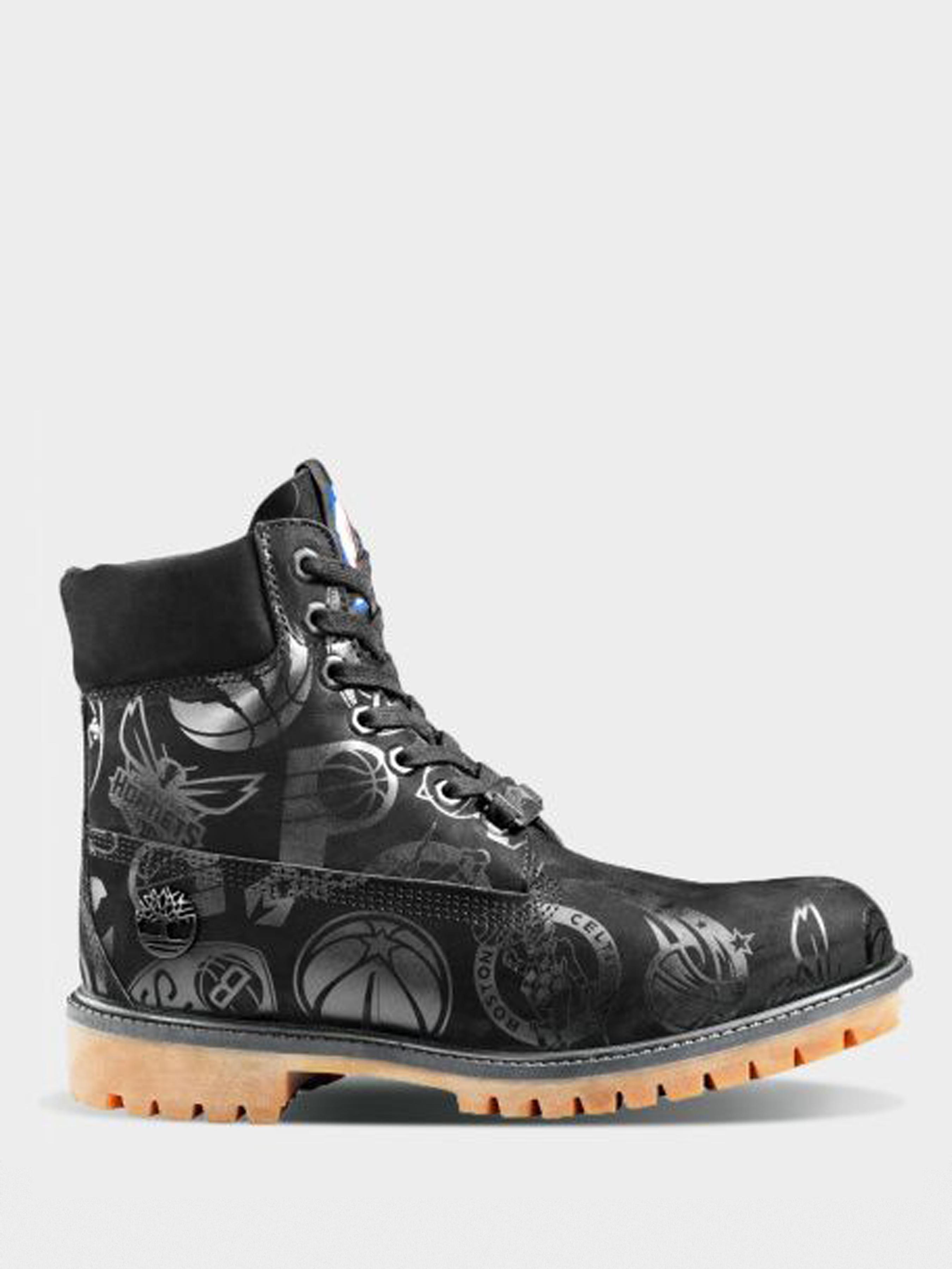Купить Ботинки мужские Timberland 6 In Premium TF3961, Черный