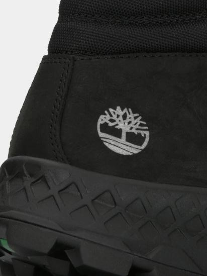 Ботинки для мужчин Timberland Brooklyn TF4005 смотреть, 2017