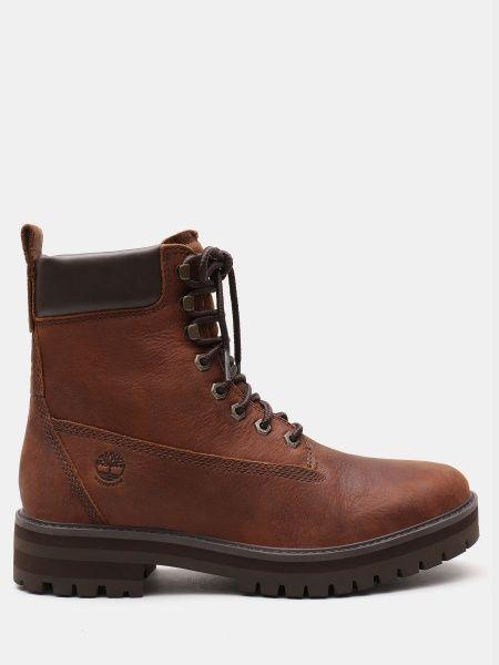 Купить Ботинки мужские Timberland Courma Guy TF4032, Коричневый