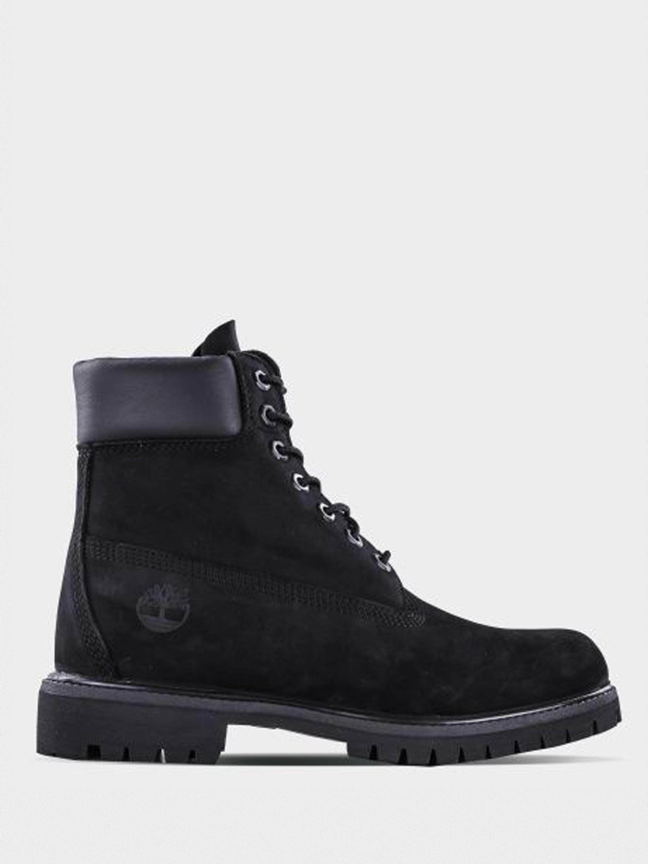 Купить Ботинки мужские Timberland Timberland Premium TF4042, Черный